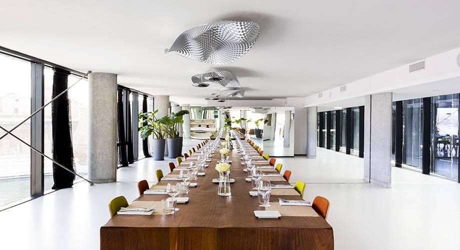 grande salle restaurant rooftop marseille