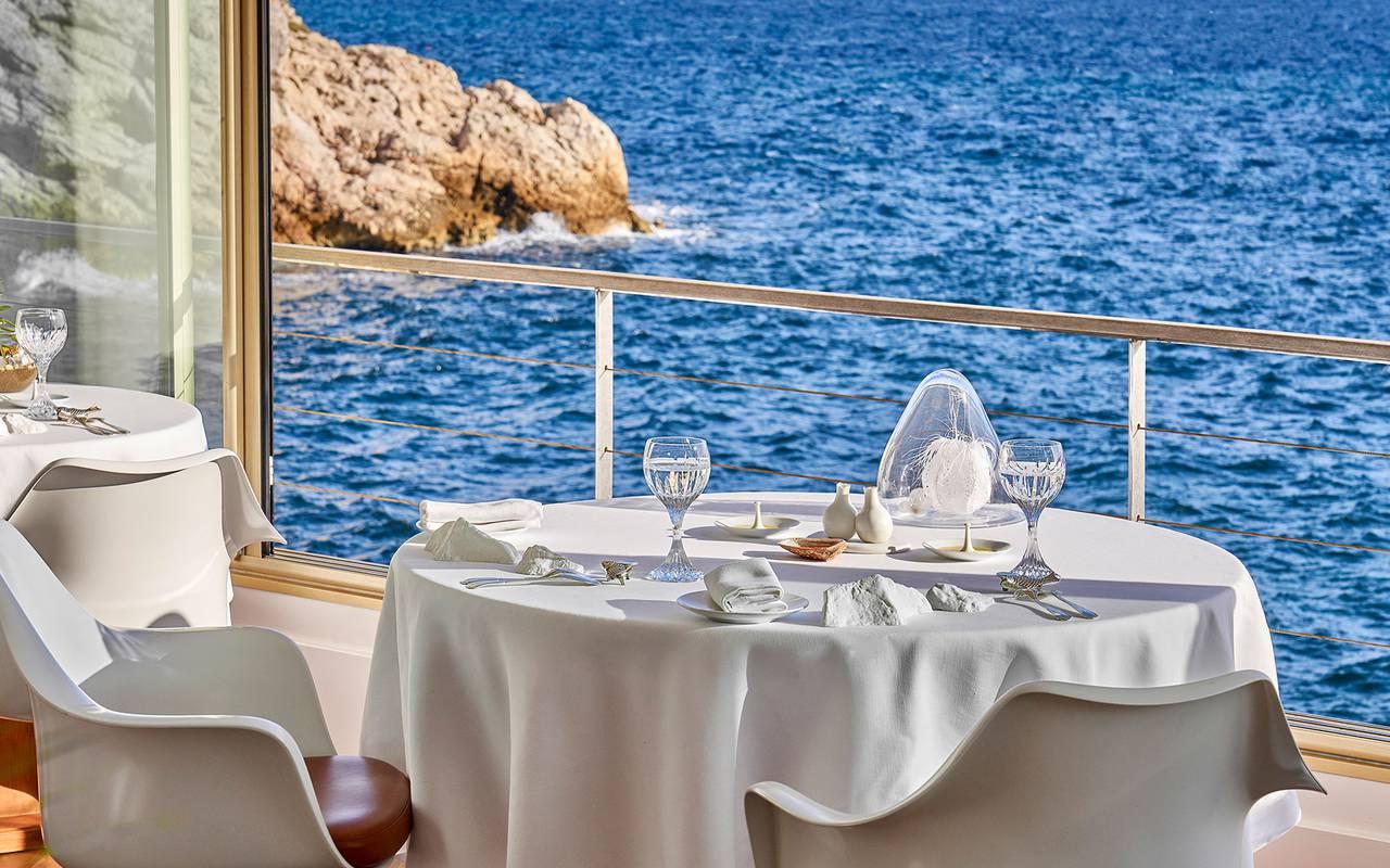 table au soleil boutique hôtel marseille